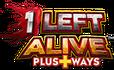 1 Left Alive logo
