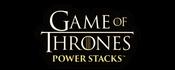 Game of Thrones™ Power Stacks logo