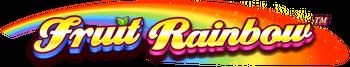 Fruit Rainbow™ logo