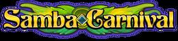 Samba Carnival logo