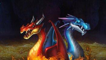 Firedrake's Fortune cover