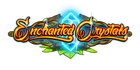 Enchanted Crystals logo