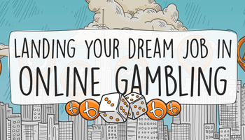 Landing your dream job in online gambling