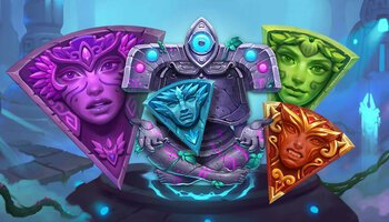 Avatars: Gateway Guardians kansi