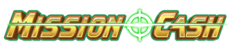 Mission Cash logo