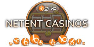 NetEnt Casinos in New Zealand