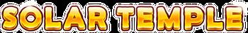 Solar Temple logo
