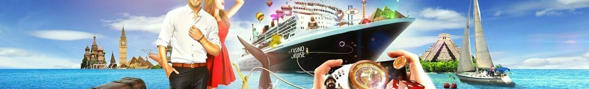 Casino Cruise casino review NZ
