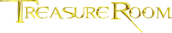 Treasure Room logo