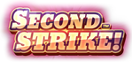 Second Strike logo