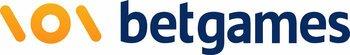 BetGames logo