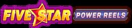 Five Star Power Reels logo