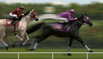 Scudamore's Super Stakes cover