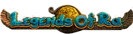Legends of Ra logo