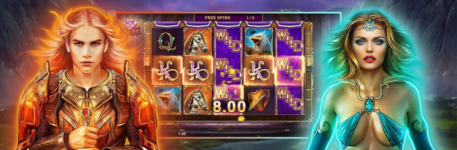 Quatro Casino review CA