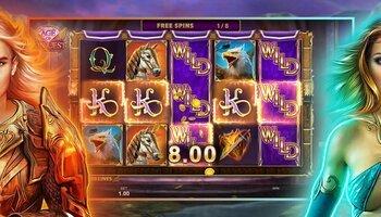 Casino Quatro Casino cover