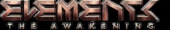 Elements: The Awakening logo