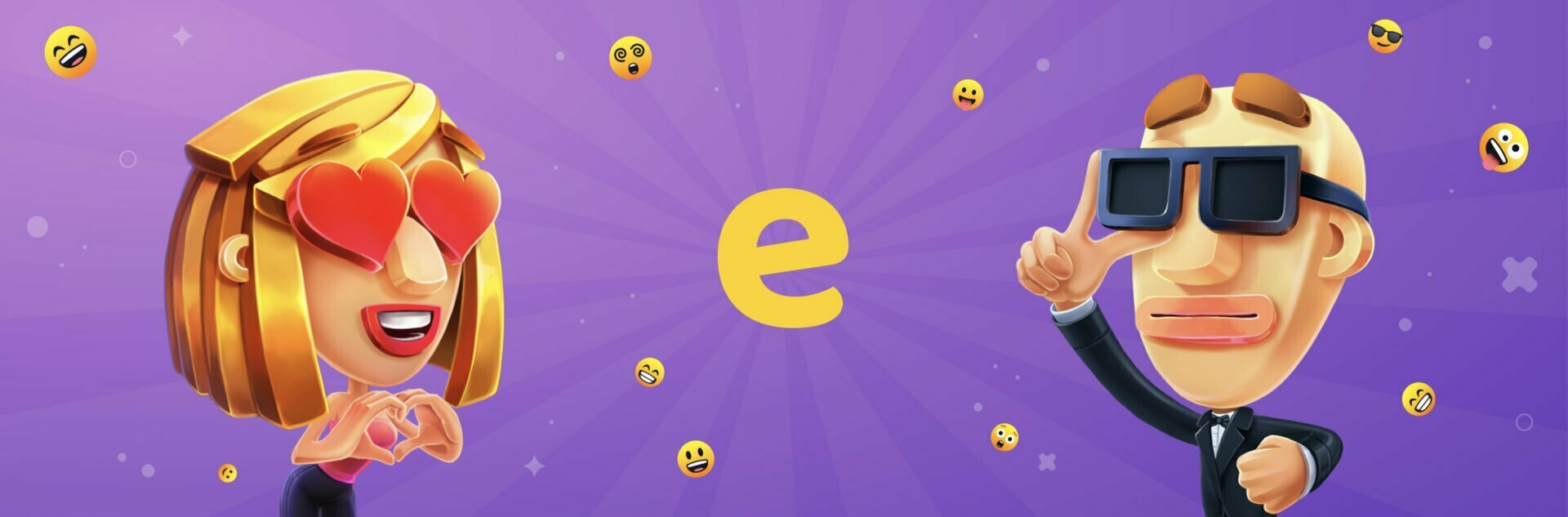Emojino casino review CA