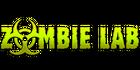 Zombie Lab logo
