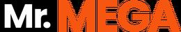 Mrmega logo