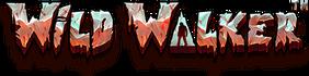 Wild Walker™ logo