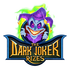 The Dark Joker Rizes logo