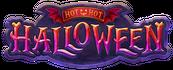 Hot Hot Halloween logo