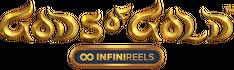 Gods of Gold: Infinireels logo