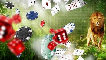 Casino Casimba cover