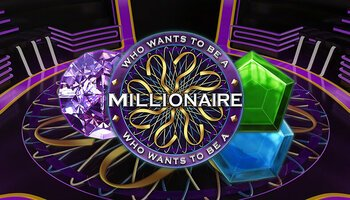Who Wants To Be A Millionaire Megapays™ cover