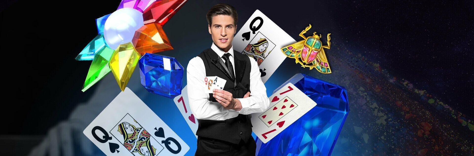 Betiton casino review CA