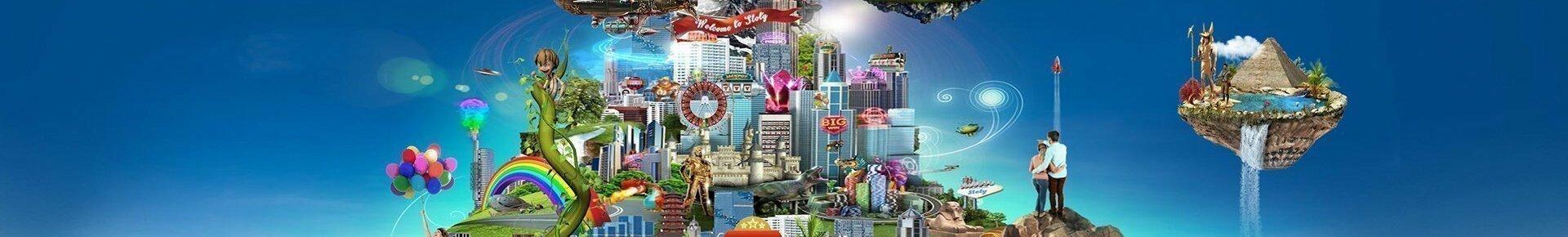 Sloty casino review CA