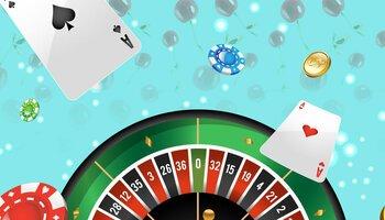 Casino Seven Cherries cover