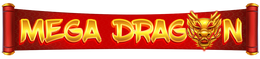 Mega dragon logo