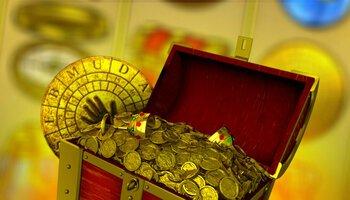 Treasure Room cover