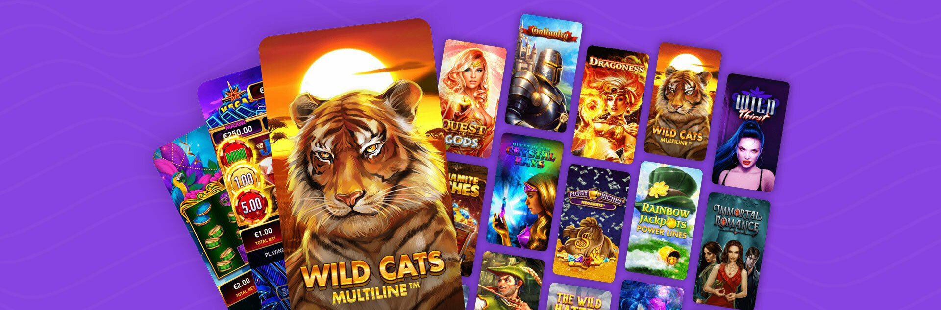 Lottomart Games casino review CA