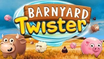 Barnyard Twister  cover