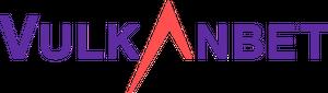 Vedonlyöntisivuston Vulkanbet logo
