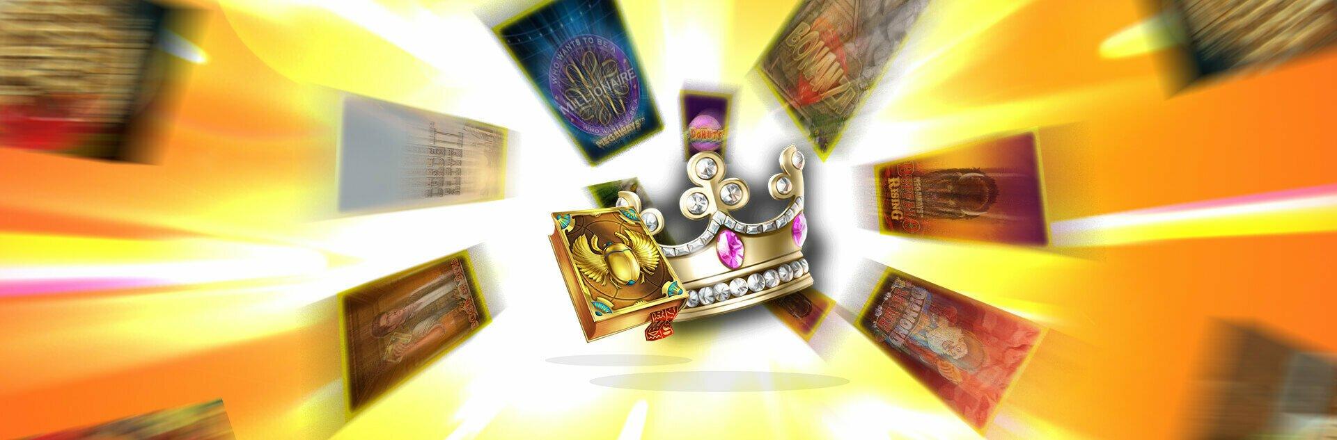 Casilando casino review UK