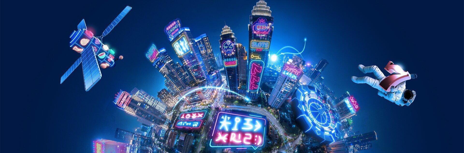 Casino Planet casino review NZ