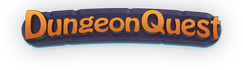 Dungeon Quest logo