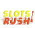 Slots Rush logo