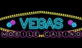 Vegas Mobile Casino cover