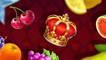 Imperial Fruits: 5 lines cover