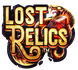 Lost Relics logo