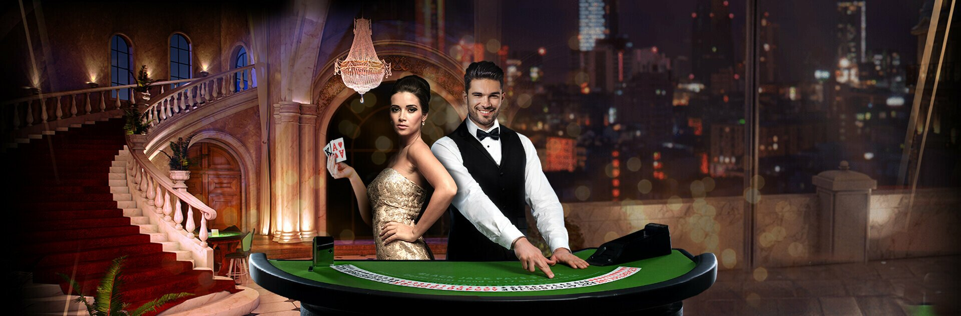 Grand Ivy casino review UK