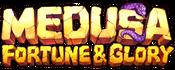 Medusa: Fortune & Glory logo