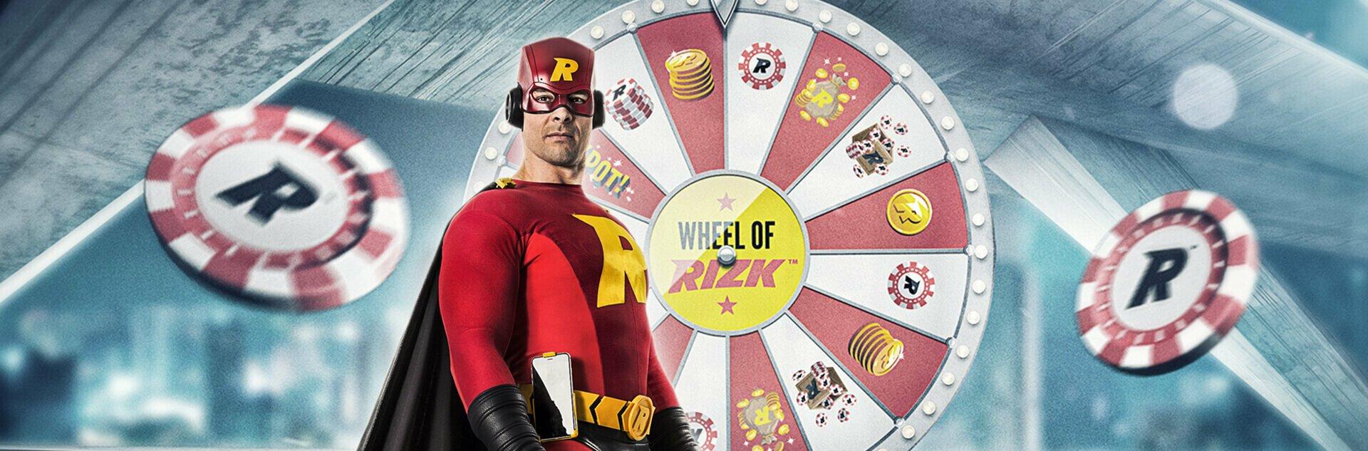 Rizk casino review UK