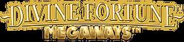Divine Fortune™ Megaways™ logo