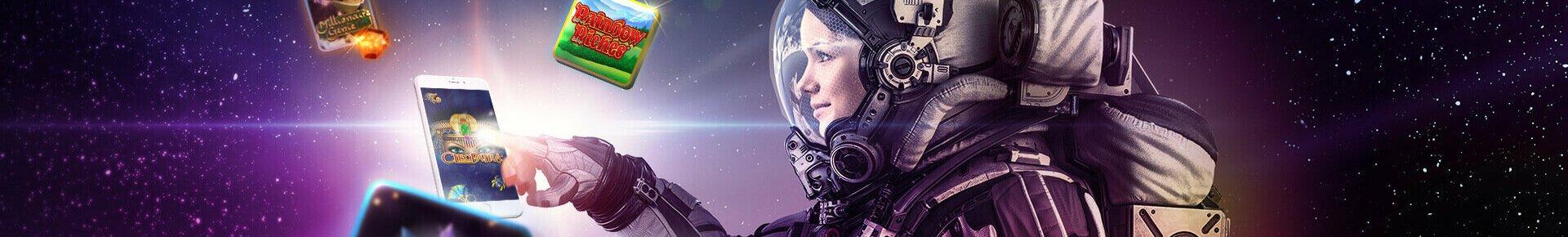 Moon Games casino review UK